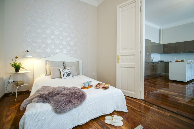 Home Staging - Design2Sell - Balzac utcai projekt