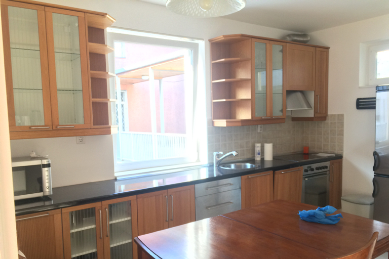 Home Staging - Design2Sell - Futó utcai projekt