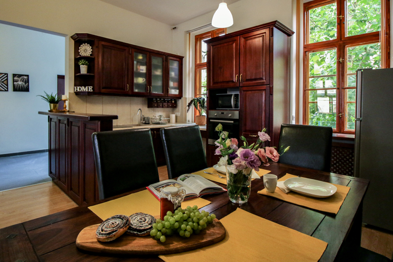 Home Staging - Design2Sell - Lónyay utcai projekt